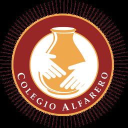 Colegio Alfarero Logo