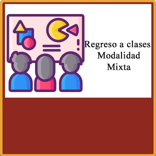 Clases Mixtas